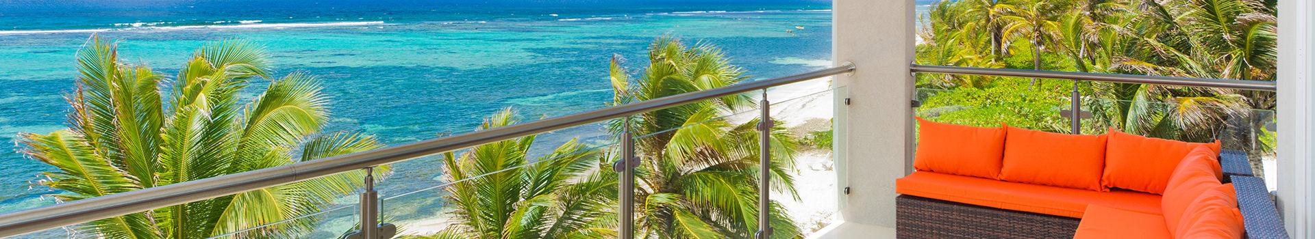 Sea Palm Villas - Cayman Islands