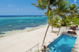 Ocean Front Villas - 7 Nights for Only US$ 900