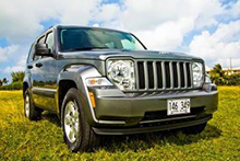 Jeep Liberty SUV 4x2