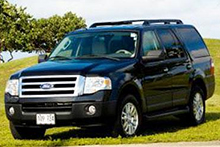 Ford Expedition SUV